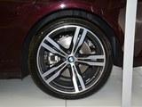 宝马6系GT车轮