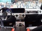 2019款 奔驰G级AMG AMG G 63 先型特别版