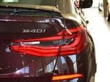 宝马6系GT后灯