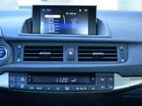 2017款 CT200h 舒适版 单色-第15张图