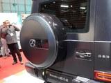 奔驰G级AMG 2019款  AMG G 63 先型特别版_高清图4
