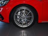 奔驰A级AMG车轮