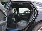 奥迪A6L 2018款  30周年年型 45 TFSI quattro 运动型_高清图12
