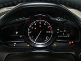 马自达CX-3仪表盘