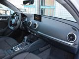 奥迪A3 2018款  30周年年型 Limousine 40 TFSI 运动型_高清图3