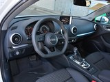 奥迪A3 2018款  30周年年型 Limousine 40 TFSI 运动型_高清图2