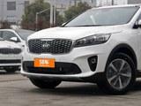 索兰托 2018款  L 2.0T 柴油2WD两驱豪华版 7座_高清图1