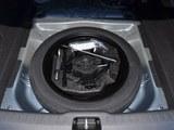沃尔沃S90备胎
