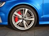 奥迪RS 3车轮