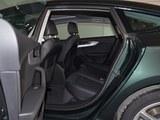 2017款 Sportback 40 TFSI 时尚型-第12张图