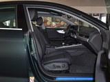 2017款 Sportback 40 TFSI 时尚型-第8张图