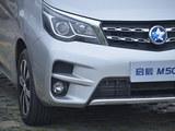 启辰M50V 2017款  1.5L XV 手动精英版_高清图1