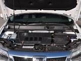 观致3都市SUV发动机