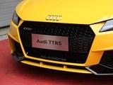 奥迪TT RS