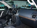 普拉多 2018款  3.5L 自动TX-L NAVI后挂备胎_高清图3