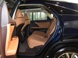 2017款 雷克萨斯RX 450h Mark Levinson 四驱豪华版