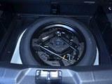 沃尔沃V40备胎