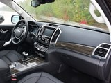 哈弗H9 2017款  2.0T 柴油四驱舒适型 5座_高清图3