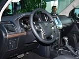 普拉多 2018款  3.5L 自动TX-L NAVI后挂备胎_高清图2