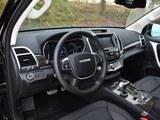 哈弗H9 2017款  2.0T 柴油四驱舒适型 5座_高清图2