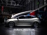 2018款 Hybrid掀背版-第1张图