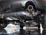 马自达CX-3尾排特写