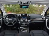 哈弗H9 2017款  2.0T 柴油四驱舒适型 5座_高清图1