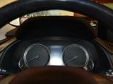 雷克萨斯RX仪表盘