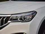 中华V6 2018款  1.5T 自动尊贵型_高清图25