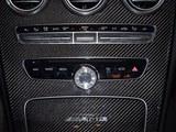 奔驰C级AMG 2017款  AMG C 63_高清图15