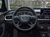 奥迪A6L 2018款  30周年年型 50 TFSI quattro 尊享型_高清图27