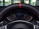 奔驰A级AMG仪表盘