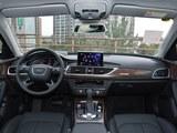 奥迪A6L 2018款  30周年年型 50 TFSI quattro 尊享型_高清图24