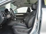 哈弗H6 Coupe前排空间