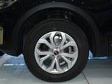 汉腾X7车轮