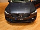 沃尔沃V60 2018款  T6_高清图1