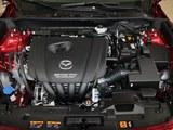 马自达CX-3发动机