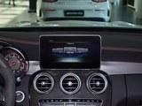 奔驰C级AMG 2017款  AMG C 63_高清图13