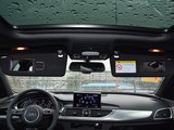奥迪A6L 2018款  30周年年型 45 TFSI quattro 运动型_高清图18