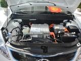 新伊兰特EV发动机