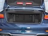 奥迪A3(进口)后备箱
