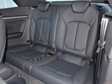 2017款 Cabriolet 40 TFSI-第11张图