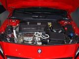 奔驰A级AMG发动机