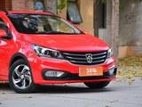 宝骏310 2017款  1.5L 自动豪华型_高清图1