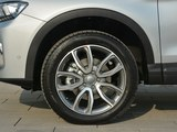 哈弗H6 Coupe车轮