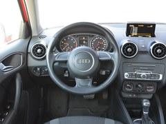奥迪A1 30 TFSI Sportback Design风尚版