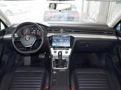 迈腾 280TSI DSG 舒适型