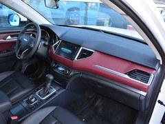 哈弗H6 Coupe 红标 1.5T 自动两驱超豪型