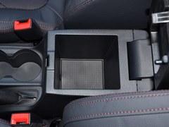 瑞风S3 1.5L 智驱版 手动豪华智能型