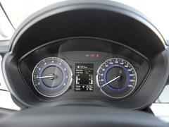 海马S5青春版 1.6L 手动豪华定制版